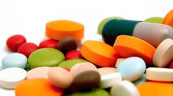 high pressure homogenizers for pharmaceutical industry
