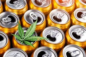 CBD Beverage AdobeStock_353255486-1