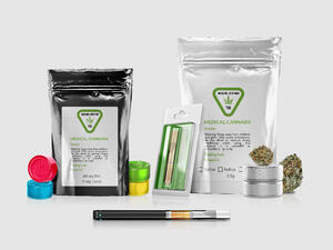 Cannabis Product Manufacturing