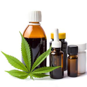Developing Cannabis Products with High Pressure Homogenizers