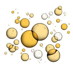 oil emulsification with homogenizers