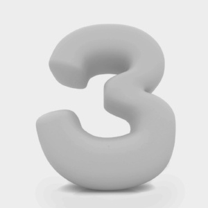 Number 3 in 3D isolated over a white background-248466-edited.jpeg