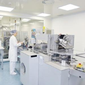 laboratory homogenizers