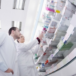 Homogenizers for Pharmaceutical Products