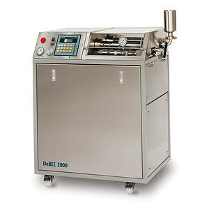 particle size reduction equipment
