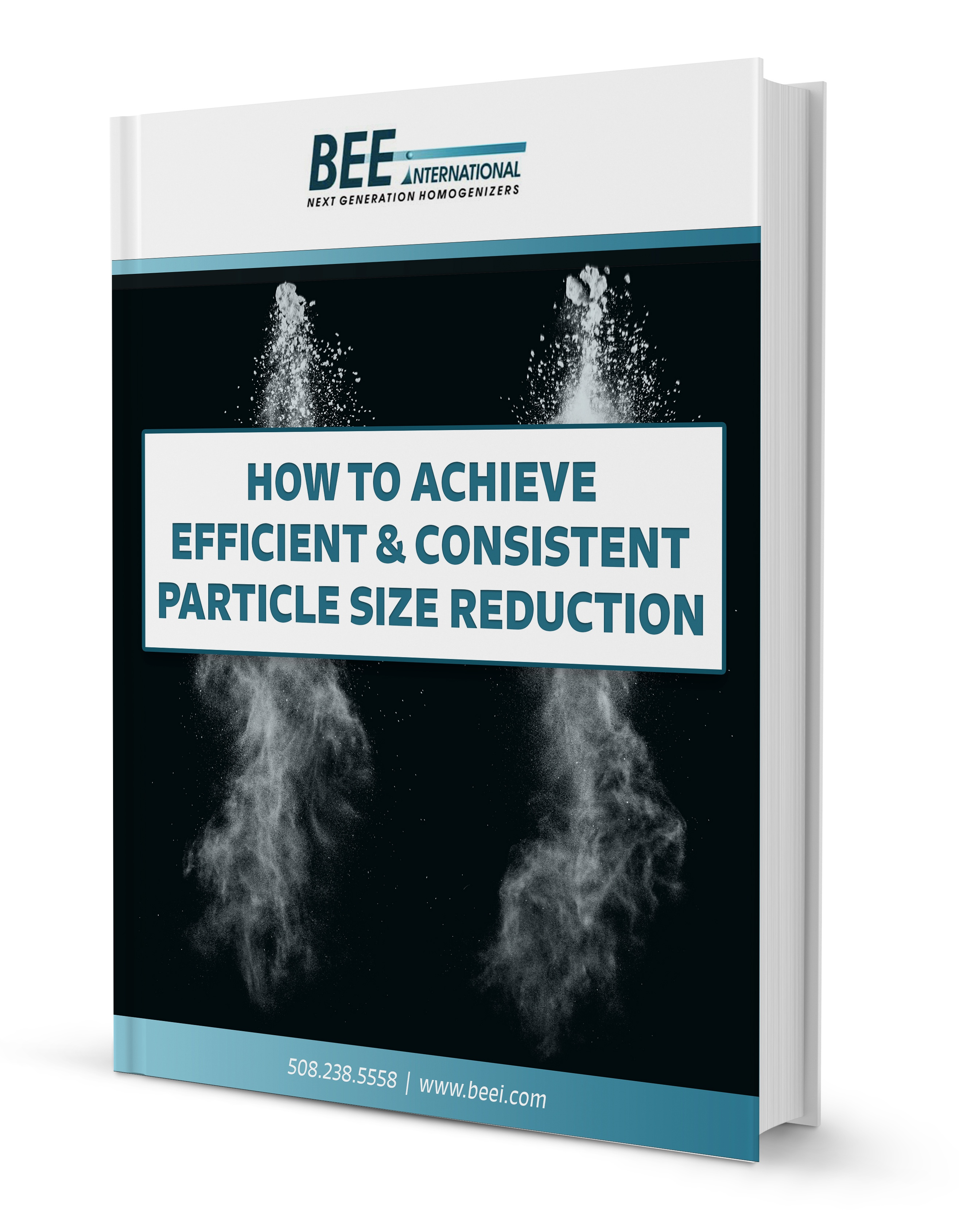 particle size reduction